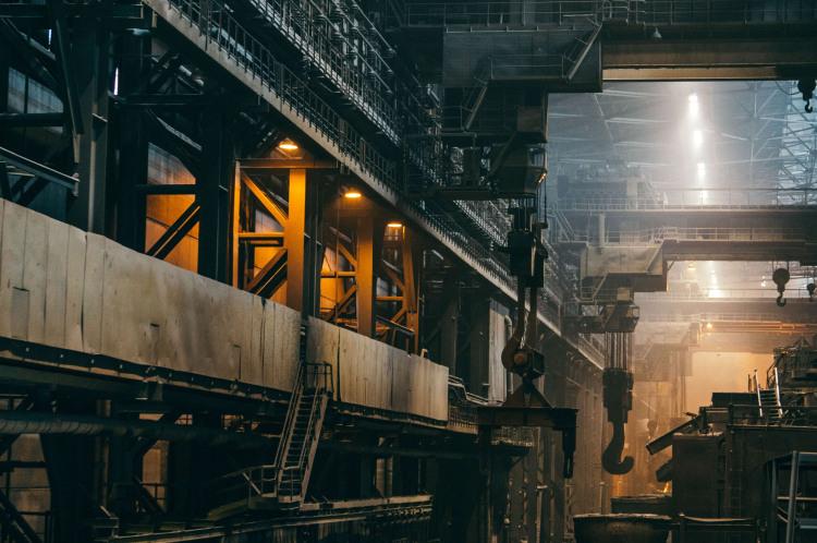 Industriële sector